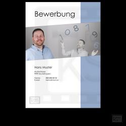 BewerbungsCover - MUSTERBILD 1