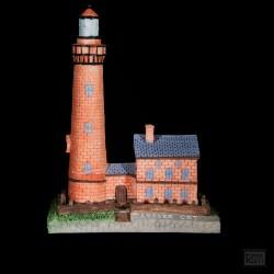 Leuchtturm - Darsser Ort