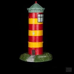 Leuchtturm - Pilsum