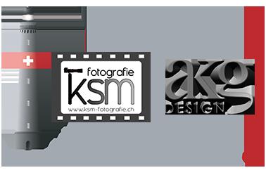 Logo Schweizer Leuchtturm GmbH und Abteilungen